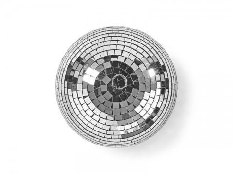 Zrkadlová guľa NEDIS FUDI212SI20