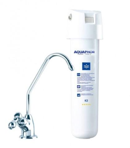 Filter AQUAPHOR CRISTALL SOLO na vodovod