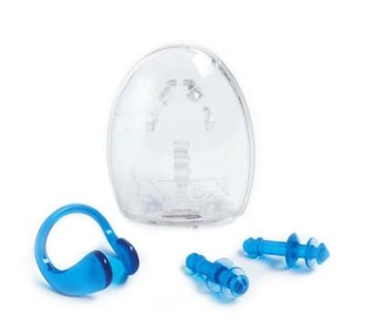 Špunty na plávanie TEDDIES do nosa a uší 8+