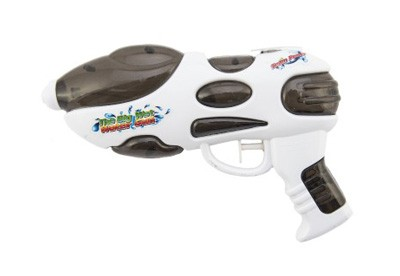 Detská vodné pištole TEDDIES 21 cm
