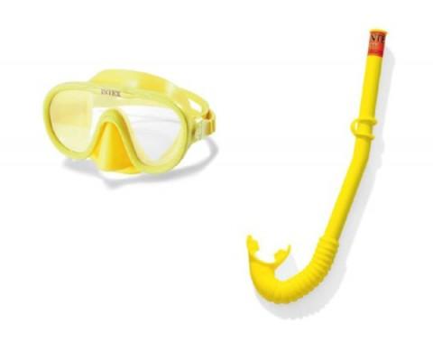 Detská sada na potápanie TEDDIES 8+