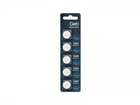 Batéria CR2032 Geti lithiová