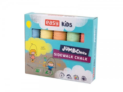 Kriedy EASY COLOURS MAX JUMBO 5ks