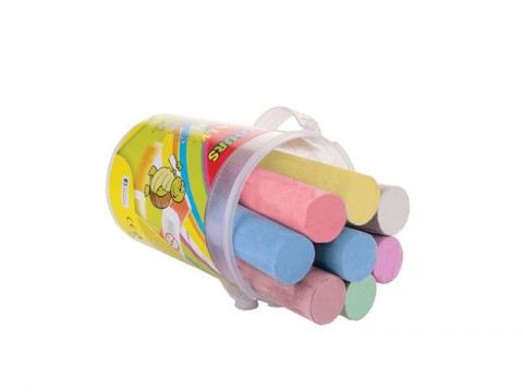 Kriedy EASY COLOURS 8ks