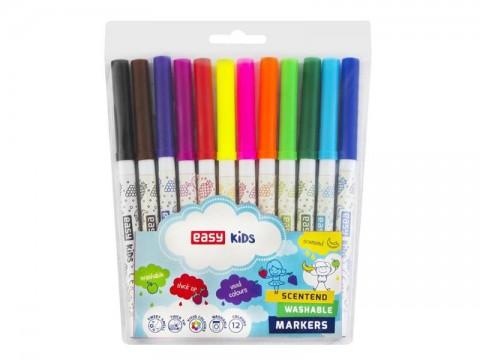 Fixky EASY 12 farieb