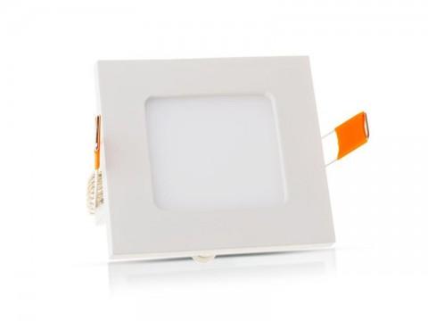 LED panel V-TAC VT-607SQ 6W