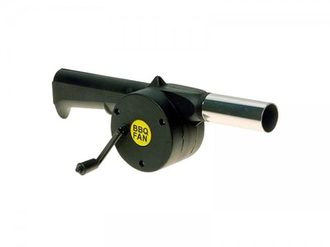 Rozfoukávač ohňa ručný TES SL2210289X dúchadlo