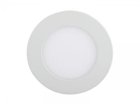 LED panel V-TAC VT-1207RD 12W