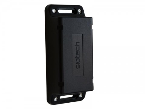 Siotech GPS tracker Industrial 2.0 čierny