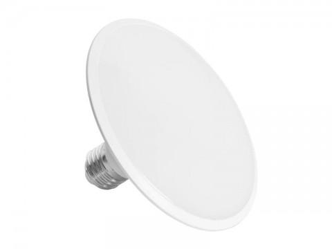 Žiarovka LED E27 15W UFO biela teplá VIPOW ZAR0456
