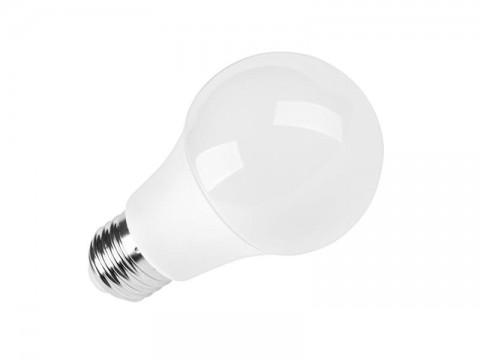 Žiarovka LED E27 11W A60 biela studená VIPOW ZAR0416-Z