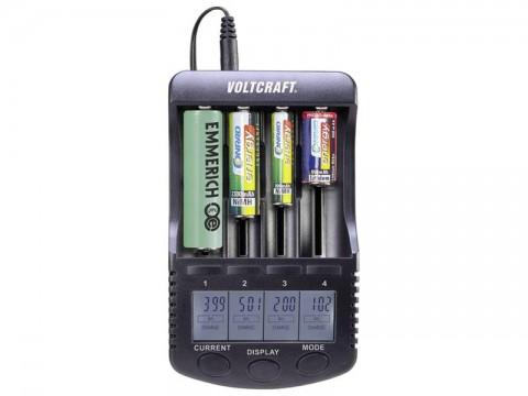 Nabíjačka batérií VOLTCRAFT CC-2