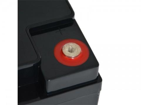 Batérie olovená 12V 50Ah Geti pre elektromotory