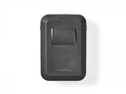 Trezor na kľúče NEDIS KEYCC02BK