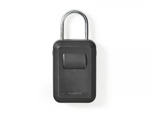 Trezor na kľúče NEDIS KEYCCP01BK