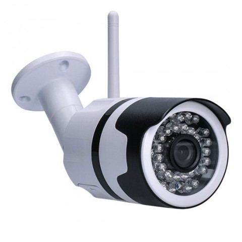 Kamera IP WiFi SOLIGHT 1D73S