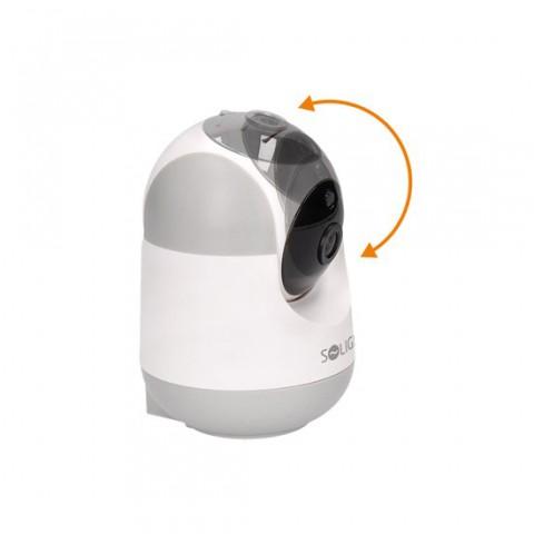 Kamera IP WiFi SOLIGHT 1D74S