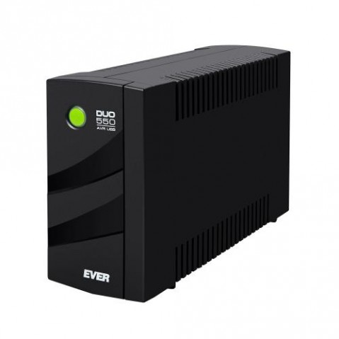 UPS EVER DUO 550 AVR USB