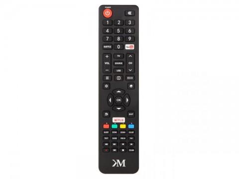 Diaľkové ovládanie pre TV KRUGER & MATZ KM0243FHD-S / KM0240FHD-S3
