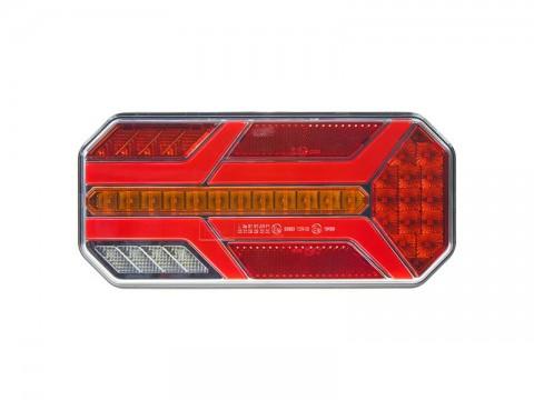 Dynamická smerovka LED STU zadná pravá