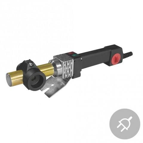 Zváračka polyfúzná TES SL213149XX 16-32mm