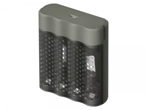 Nabíjačka batérií GP Speed M451