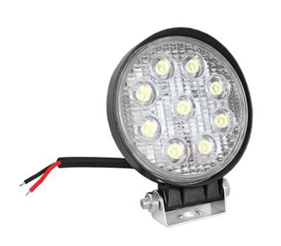 Svetlo na pracovné stroje LED LTC LXLA202 9/60V 27W
