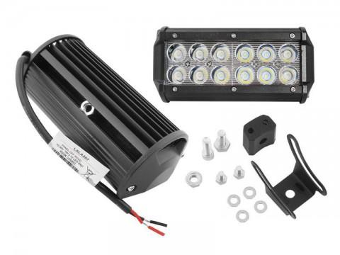 Svetlo na pracovné stroje LED LTC LXLA207 10/30V 36W