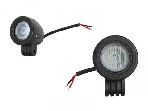 Svetlo na pracovné stroje LED LTC LXLA205 10/30V 10W