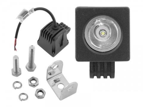 Svetlo na pracovné stroje LED LTC LXLA206 10/30V 10W
