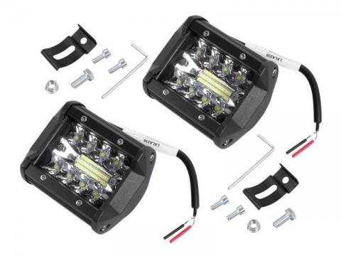 Svetlo na pracovné stroje LED LTC LXLA230 10/30V 60W