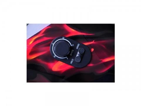 Kukla zvárací PROTECO 10.55-P800-F