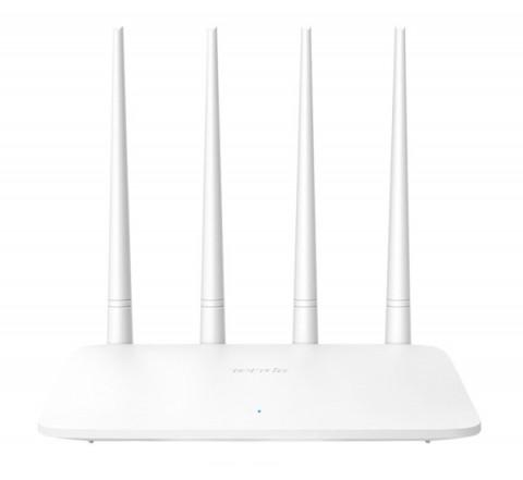 Router TENDA F6