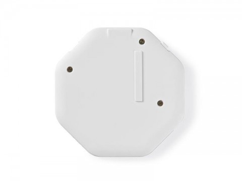 Alarm s detektorom rozbitia skla NEDIS ALRMGB20WT