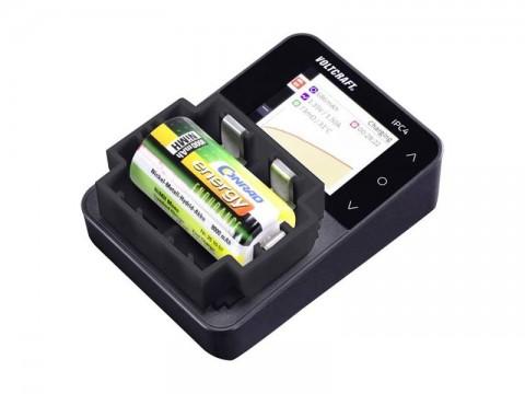 Nabíječka baterií VOLTCRAFT IPC-4