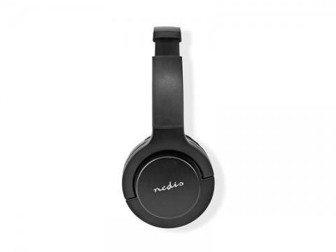 Slúchadlá Bluetooth NEDIS HPBT2102BK