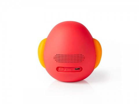 Reproduktor Bluetooth NEDIS SPBT4100RD PERRY PARROT