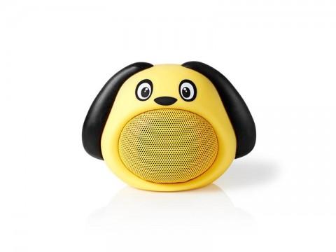 Reproduktor Bluetooth NEDIS SPBT4110YW DUSTY DOG