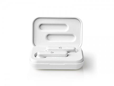 Slúchadlá Bluetooth NEDIS HPBT2052WT