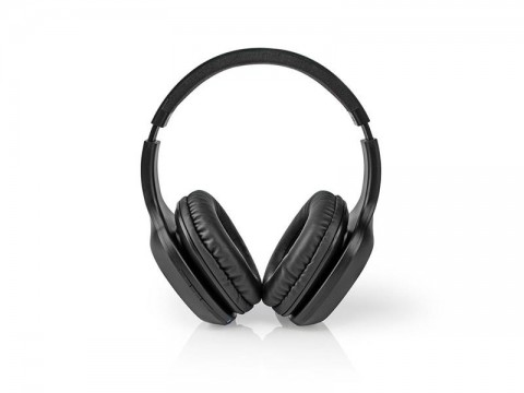 Slúchadlá Bluetooth NEDIS HPBT1200BK