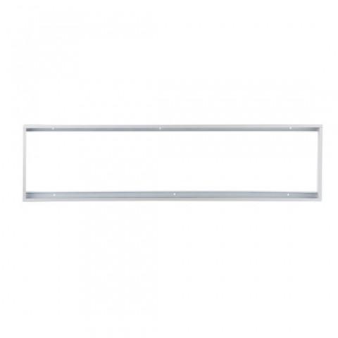 Rámček pre inštaláciu LED panelov SOLIGHT WO907