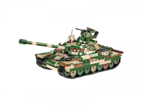 Stavebnica COBI 3040 WOT IS-7 Granite, 844 k, 1 f