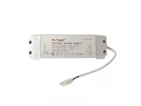 Zdroj pre LED panel V-TAC 45W