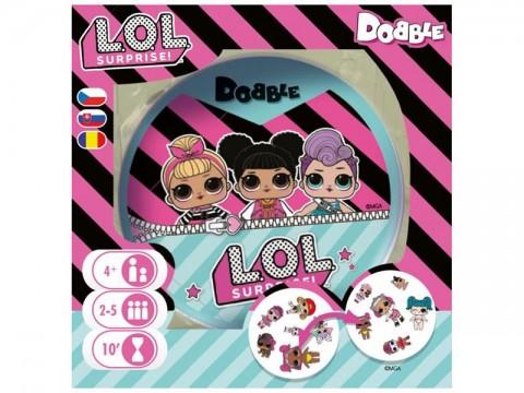Hra stolná Dobble: L.O.L.