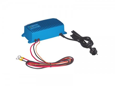 Battery charger BlueSmart 12V / 7A IP67, waterproof