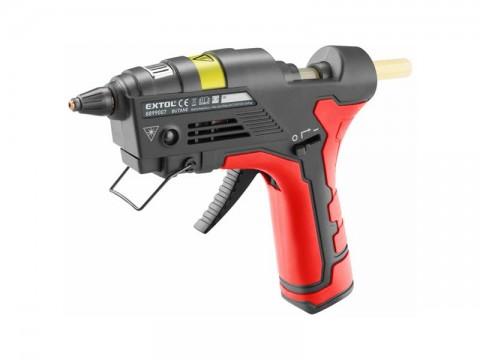 Pištoľ lepiaca EXTOL PREMIUM 8899007 na plyn do zapaľovačov