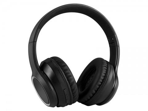 Slúchadlá Bluetooth SENCOR SEP 710BT BK