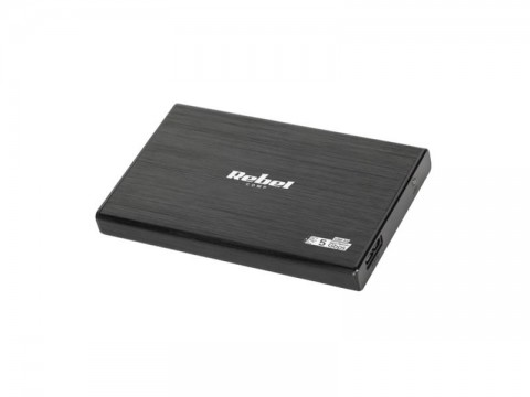 Box pre HDD 2,5