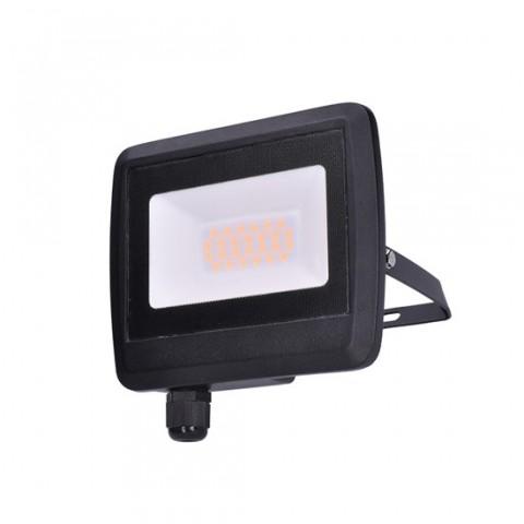 LED reflektor SOLIGHT WM-20W-O EASY 20W