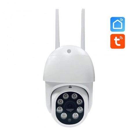 Kamera IP WiFi SOLIGHT 1D76